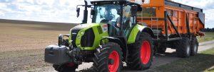 Traktor Führerschein Klasse T in Frasdorf und Aschau machen